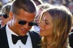 «Με τον Brad Pitt ανταλλάσσουμε ευχές»