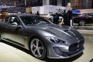 Η Maserati ετοιμάζει νέο σπορ μοντέλο