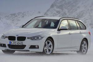 Με τις προδιαγραφές των εκπομπών ρύπων Euro 6 η BMW