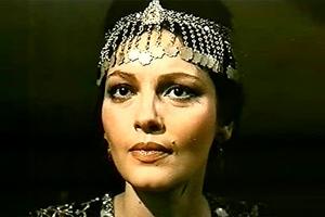 Έφυγε από τη ζωή η ηθοποιός Νίκη Τριανταφυλλίδη