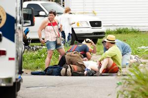 Μία σύλληψη για τους πυροβολισμούς στη Νέα Ορλεάνη