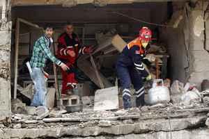 Σύμμαχος της Δαμασκού είναι το κίνημα των «Ατζιλτζιλέρ»