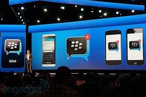 Νέες περικοπές δυναμικού στην BlackBerry