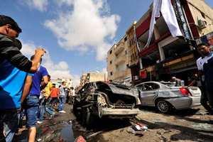 Σε 643 ανέρχονται οι νεκροί από τη βία το 2013 στη Λιβύη