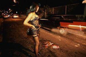 Κακοποιούνται από την αστυνομία οι πόρνες στην Κίνα