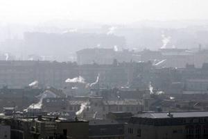 Επιβραδύνονται οι εκπομπές διοξειδίου του άνθρακα