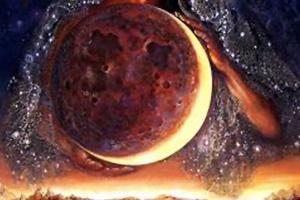 Θρύλοι και μύθοι για τη σελήνη