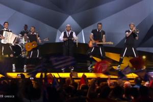 Δείτε το βίντεο της ελληνικής συμμετοχής στον ημιτελικό της Eurovision