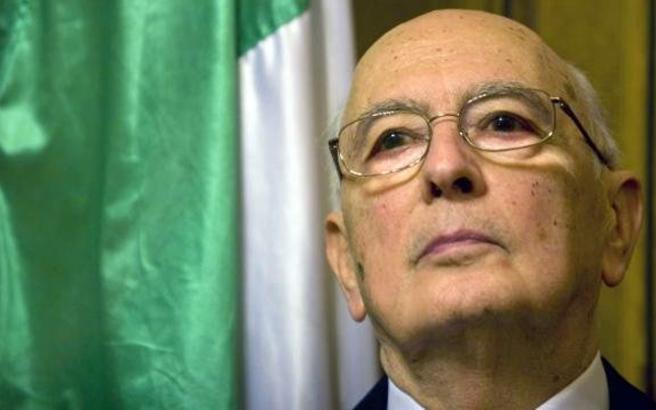 Σε σταθερή κατάσταση μετά την επείγουσα επέμβαση ο πρώην πρόεδρος της Ιταλίας