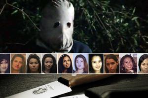 Serial killers... ελεύθεροι κι ωραίοι