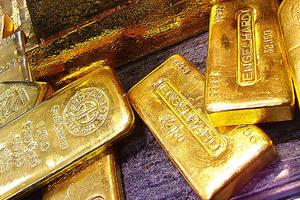 Το γερμανικό σχέδιο εξαγωγής χρυσού από τη θάλασσα