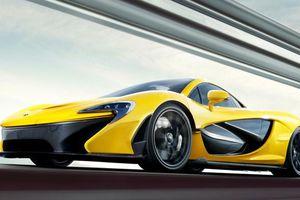 Σε 10 χρόνια η αντικατάσταση της McLaren P1