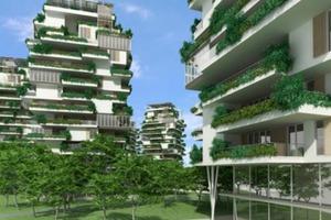 Βραβεύοντας το καλύτερο πράσινο μπαλκόνι