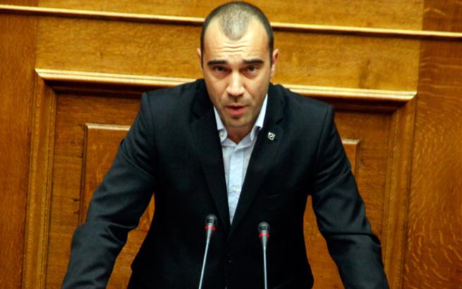 Ηλιόπουλος: Ο ΣΥΡΙΖΑ είχε τη φαεινή ιδέα να στείλει Τούρκο πράκτορα στην απόρρητη συνεδρίαση