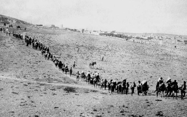FAZ: Έλληνες του Πόντου, ο ξεχασμένος λαός