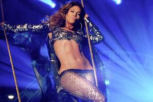 Έτσι διατηρείται σε φόρμα η Jennifer Lopez