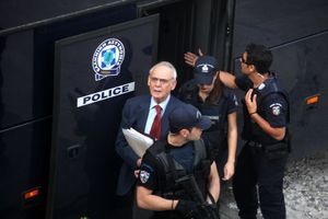 Είκοσι χρόνια φυλακή πρότεινε ο εισαγγελέας για τον Άκη