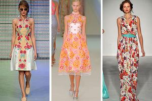 979afbf010bd Η τάση των floral φορεμάτων – Newsbeast