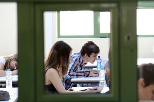 Έως τις 30 Σεπτεμβρίου οι αιτήσεις των μαθητών για επίδειξη των γραπτών τους