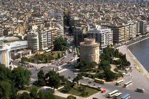 Με αεροπλάνα αλλά όχι με βαπόρια η τουριστική κίνηση από/προς Θεσσαλονίκη