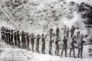 Στο αρχείο η ναζιστική σφαγή στο χωριό Σαντ' Άννα ντι Στατσέμα