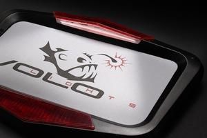Έξυπνο φως «στοπ» για τις μοτοσυκλέτες