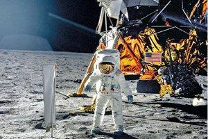 Δέκα πράγματα που ίσως να μη γνωρίζετε για το Apollo 11