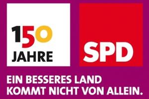 Εορτασμοί για τα 150 χρόνια του SPD