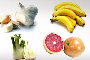 Πέντε τρόφιμα των οποίων η... μυρωδιά βοηθάει στην απώλεια βάρους