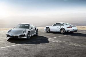 Η πραγματική τιμή της Porsche 911 Turbo