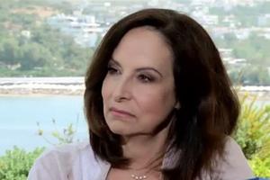 Σκέψεις Διαμαντοπούλου για αποχώρηση από το ΠΑΣΟΚ και ίδρυση νέου πολιτικού φορέα