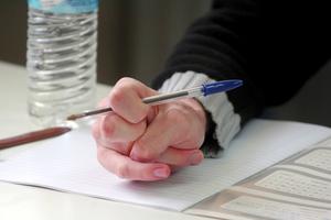 Η αλληλεγγύη «αντίδοτο» στο άγχος των εξετάσεων