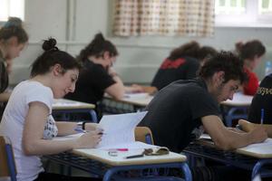 Οδηγίες για τα προφορικά των μαθητών στις πανελλαδικές