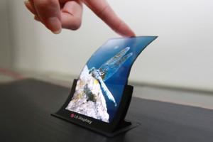 Άθραυστη οθόνη για «έξυπνες» συσκευές από τη LG
