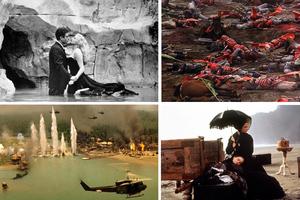 Δέκα ταινίες που έγραψαν ιστορία στο φεστιβάλ Καννών