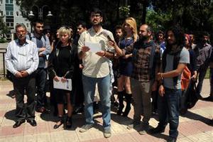 Τούρκος σκότωσε το γιο του επειδή ήταν ομοφυλόφιλος
