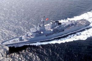 Εξετάζονται τουρκικά αντίποινα σε ελληνικά πλοία για τη νηοψίααπό γερμανική φρεγάτα