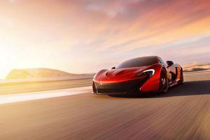 Να σπάσει το ρεκόρ στο Nurburgring θέλει η McLaren