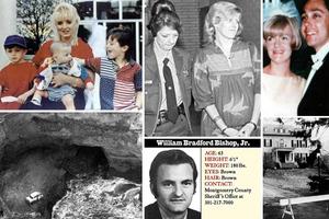 Σοκαριστικές υποθέσεις φόνων παιδιών...