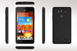 Το οικονομικότερο τετραπύρηνο Smartphone