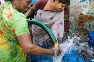 Ελλείψεις στο νερό για τις επόμενες γενιές βλέπουν επιστήμονες