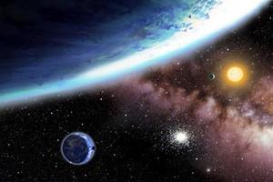 Ανακαλύφθηκε πλανήτης παρόμοιος με τη Γη