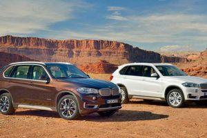 Παρουσιάστηκε η νέα BMW X5