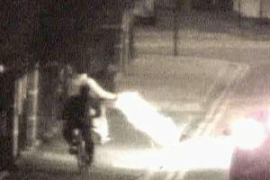 Άνοιξαν πυρ εναντίον αστυνομικού οχήματος