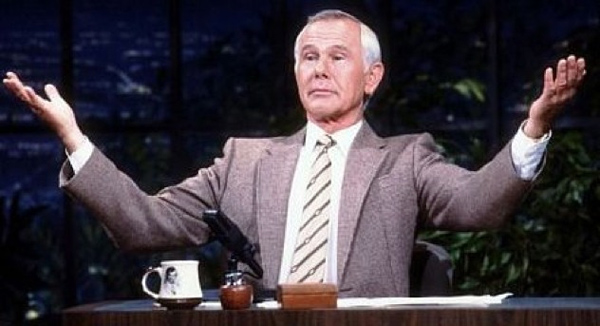 Image result for johnny carson golf swing