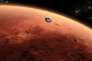 Η Ευρώπη παίρνει τη σκυτάλη στην εξερεύνηση του Άρη