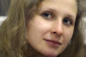 «Τέλος» η απεργία πείνας για τραγουδίστρια των Pussy Riot