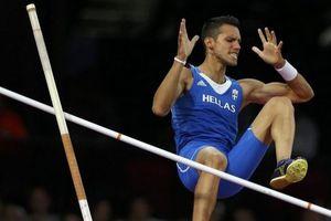 Το πρόγραμμα των ελλήνων αθλητών στο Παγκόσμιο Στίβου