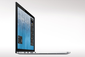 Το OS X Mavericks βελτιώνει τα γραφικά σε παλαιότερα Mac