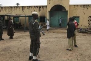 Δραπέτευσαν 22 κρατούμενοι στη Νιγηρία